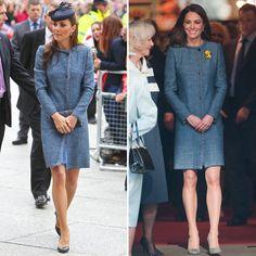 Kate Middleton's Missoni Coat