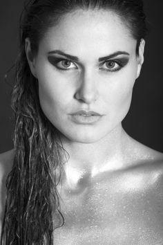 Beautiful face #woman #swimmer #jakaboszsuzsanna #olympian #face #panamyphoto #hungarian #eyes