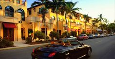 This Is the Healthiest, Happiest City in the Country~ Naples FL Places In Florida, Florida Beaches, Best Places To Retire, Places To Go, Happy City, 5th Avenue, Naples Florida, Sunshine State, Best Cities
