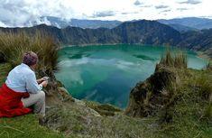 Top 10 Things to do in Ecuador