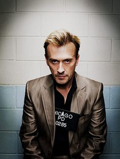 Robert Knepper, Prison Break or what ?! Sad that this tv series went down the toilet after season 1...