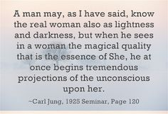 Carl Jung Depth Psychology: Some Carl Jung Quotations XV