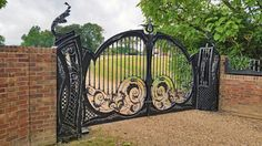 You can open the company website for watching the different services as well as book their services. It is highly recommended to concern with AD GATES that is very famous for providing the Metal Gates in London.