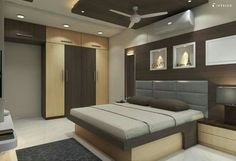 House design layout beds Ideas for 2019 Bedroom Cupboard Designs, Wardrobe Design Bedroom, Bedroom Bed Design, Bedroom Furniture Design, Modern Bedroom Design, Latest Bedroom Design, Bed Furniture, False Ceiling Living Room, Ceiling Design Living Room