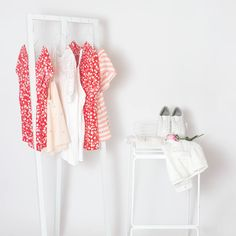TOP IT!  Get ready for summer with your new favourite top ♡♡♡ Vila Clothes ♡