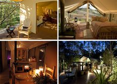 Image detail for -Glamping Honeymoon Inspiration Board