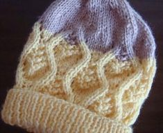 Beanie Hats, Beanies, Baby Knitting, Knitted Hats, Diy And Crafts, Hoodies, 30, Baby Knits, Head Bands