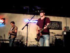 Matt Stell & the Crashers- Walkin' In Memphis