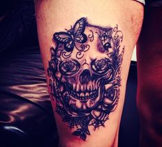 Love this one by http://instagram.com/cole_tattoo