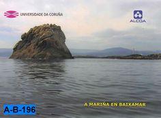 A mariña en baixamar / Javier Cremades Ugarte ... [et al.]