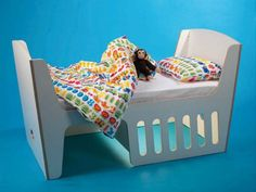 multifunctional kids' bed