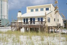Gulf Shores, AL. One of my most favorite shores in N. America. Many a wonderful family vacation spent here.