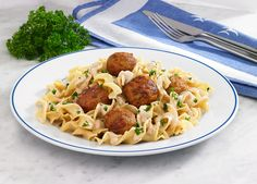 Meatballs come in all different sizes, but no one said making meatballs had to be difficult. Johnsonville takes out all the guess-work in creating a delicious meatball with authentic Italian taste. The sausages, Parmesan cheese, and onions come together to make a great meatball worthy of your favorite dishes.