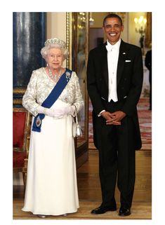 President Obama & the Queen Barak And Michelle Obama, Barrack And Michelle, First Black President, Mr President, Black Presidents, American Presidents, Mr Obama, Presidente Obama, Extraordinary People
