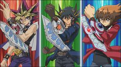 yugioh characters - Google Search