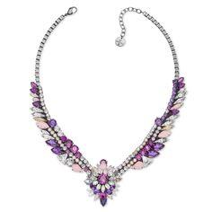 #Swarovski Vermillon Necklace