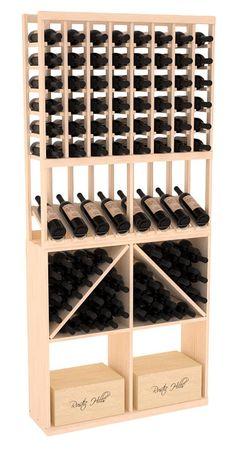 152 Bottle High Reveal Wine Storage Rack Kit Combo 2 in Pine.- 152 Bottle High Reveal Wine Storage Rack Kit Combo 2 in Pine. 13 Stains to Choose From! 152 Bottle High Reveal Wine Storage Rack Kit Combo 2 in Pine. 13 Stains to Choose From! Wine Bottle Storage, Wine Rack Storage, Wine Bottle Rack, Bottle Display, Wine Display, Tv Storage, Record Storage, Bottle Labels, Bottle Opener