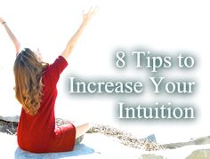 8 Ways To Support Intuition through opening your third eye chakra