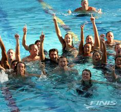 Congrats to FINIS sponsored team, Las Positas College for their 2013 Coast Conference Championship win! #finis20 #champions