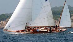 Dorade, 1930: uno yacht rivoluzionario per l'epoca