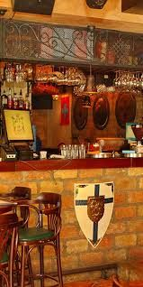 A Home Bar is an essential element to your game room, man cave, or wherever you want to entertain in your home. We offer plenty of classy and fun bar furniture ideas for the home, including all the accessories you'll need like bar stools and wine racks. Essential Elements, Wine Racks, Bar Furniture, Cool Bars, Game Room, Man Cave, Bar Stools, Liquor Cabinet, Classy