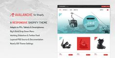 See More Avalanche for Shopify — Responsive Premium Themetoday price drop and special promotion. Get The best buy