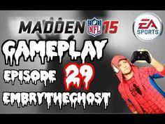 Madden 15 Ultimate Team 9 Pick Game Episode 29