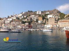 Η κοσμοπολίτικη Ύδρα είναι ιδιαίτερα γνωστή παγκοσμίως και αποτελεί αγαπημένο προορισμό για κάθε είδους Έλληνα και ξένο τουρίστα. Η πρόσβασή στο νησί... Places To Visit, River, Outdoor, Google, Outdoors, Outdoor Games, The Great Outdoors, Rivers