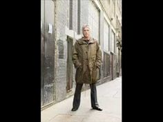 PAUL WELLER - IF I COULD ONLY BE SURE.wmv