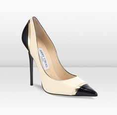"""Limit For women who mean business, Limit is the ultimate pointy toe stiletto pump finished with exquisite detailing. Heel height measures 120mm/4.7""""."""