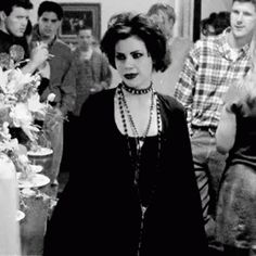 The perfect TheCraft Goth Attitude Animated GIF for your conversation. Discover and Share the best GIFs on Tenor. Night Aesthetic, Goth Aesthetic, Aesthetic Photo, The Craft 1996, The Craft Movie, Nancy The Craft, Colors Serials, Nancy Downs, Estilo Punk Rock