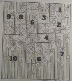 Errata Gypsy Wife Pattern Booklet Jen Kingwell Designs