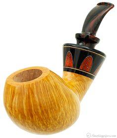 Daniel Mustran  Smooth Bent Apple with Paduak