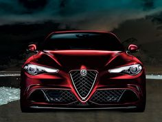 Alfa Romeo stirs the emotions with its rich history and captivating mix of state-of-the-art technology, race-inspired performance and seductive styling