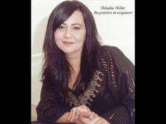 Cláudia Telles - Eu Preciso Te Esquecer - 1977 Um carinho no coração!!!... ✿ღ✿•Soℓ Hoℓme•✿ღ