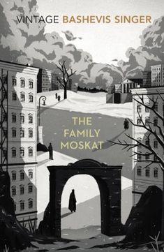The Family Moskat (Vintage Classics) by Isaac Bashevis Singer http://www.amazon.co.uk/dp/0099285487/ref=cm_sw_r_pi_dp_oZXoub135GW2J