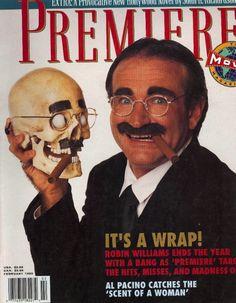 Premiere, February 1993