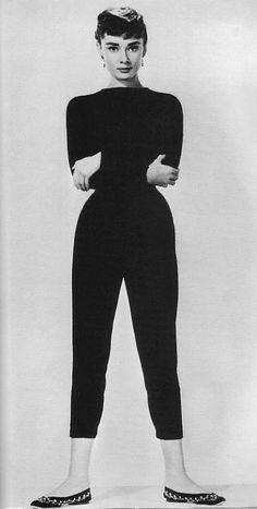 Audrey Hepburn 'Sabrina'