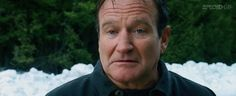This is why Robin Williams was such a fantastic actor