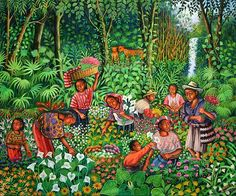 16 Best mario gonzalez chavajay images | Mexican folk art ...