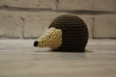 Terry's Chocolate Orange, Crochet Elephant, Stocking Fillers, Brown Beige, Chocolate Covered, Making Out, Hedgehog, Unique Gifts, Crochet Patterns