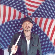 #Bono #BonoVox #U2