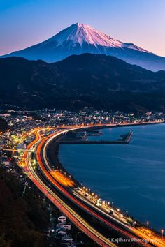 Mt.Fuji 東京カメラ部 Popular:Sotaro Kajihara