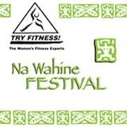 Na Wahine Festival - packet pick up info here:  http://www.examiner.com/article/na-wahine-festival-packet-pick-up-this-saturday