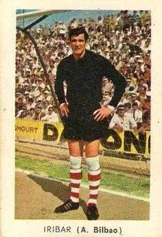 Cromos de Iríbar, el que pudo ser Balón de Oro (6). Temporada 1969-70 y 1970-71.
