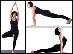 10 Basic Yoga Poses For Beginners