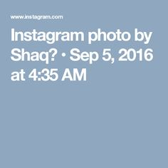 Instagram photo by Shaq💋 • Sep 5, 2016 at 4:35 AM Hair Art, Sunny Days, Faith, Joy, Instagram Posts, Awesome, Belts, Glee, Being Happy
