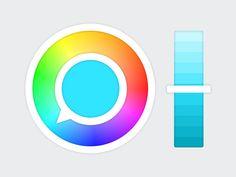 Color Wheel #2