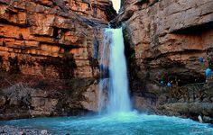 Kurdistan's beautiful Nature