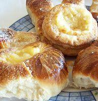 Argentina | Factura con chocolate y Danish de manzana - Chocolate Pastries and Apple Danish